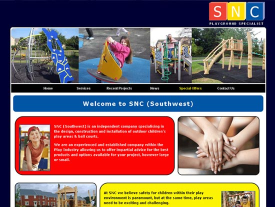 Website Design In Devon One Website