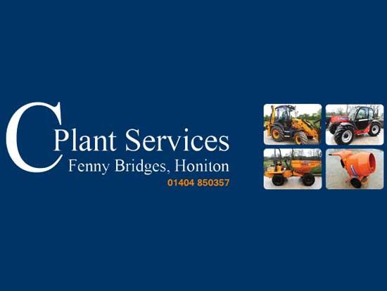 C Plant Services